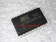 10PCS ATTINY2313A-SU SOP-20 IC original ATMEL