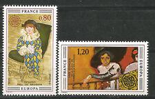 FRANCE EUROPE cept 1973 Sans Charnière MNH