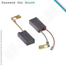 Spazzole per Bosch GSH 5 e, gsh5e, 5e, GBH 5-40 de, GBH, GSH