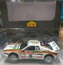 Lancia 037 Sanremo Totip Ixo 1/18