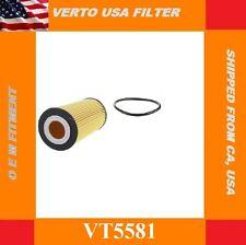 Engine Oil Filter-Cartridge Full Flow Oil Filter  VT5581