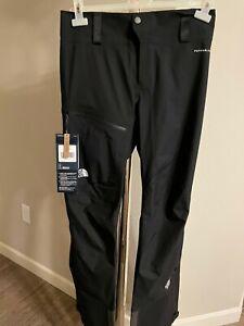 The North Face - Women's Summit Series L5 LT Futurelight Pants - M - Black $400