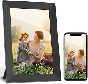 WiFi Digital Photo Frame 7 inch Picture Frame with IPS Touch Screen BRAND NEW