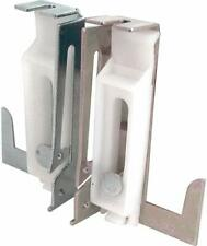 Line Products N 6549 Closet Door Bottom Guide 1 Left 1 Right