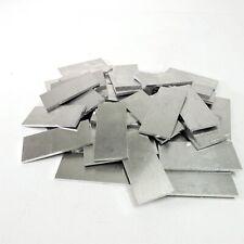 125 Thick Aluminum Sheet 125 X 275 Long Plate Qty 50 Stock Sku 199566
