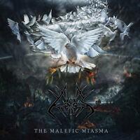 Ages - Malefic Miasma [New CD]