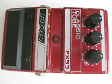 Vintage DOD FX53 Classic Tube Overdrive Guitar Effect Pedal