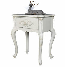 Console Table Baroque Side Wall Flurtisch Antique