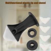 Caulk Nozzle Scraper Set Reusable Spatulas Caulk Remover Sealing Caulking Tool