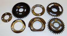 CAMSHAFT VANOS TIMING CHAIN GEAR SET OF 7 M50 BMW E34 525 E36 325
