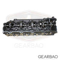 Cylinder Head Full (ME202621)For Mitsubishi Pajero GLS Canter 4M40 AMC908615