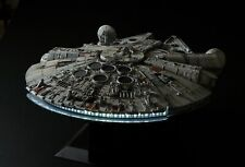 "Bandai 1:72 01206 Star Wars Millennium Falcon ""Perfect Grade"" Model Kit"