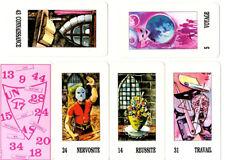 Tarot   L'oracle du voyant masque  divination voyance cartes avenir