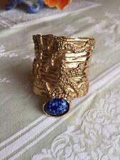 Arty Cuff Bracelet Yves Saint Laurent Ysl