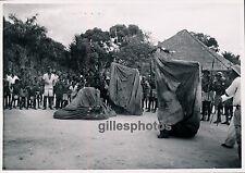 MOYEN-CONGO c. 1940 - Fort-Rousset  Danses - PA25