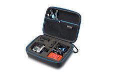 Supremery Sup160 Case für GoPro Hero 4 / 3+ / 3 / 2 / 1 Case Koffer Tasche