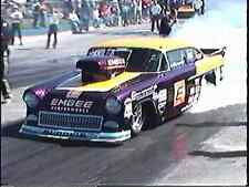 Drag Racing Pro Modified Quick-8 DVD #12