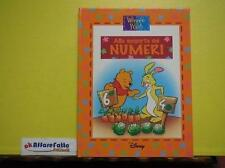 ART 8.820 LIBRO WINNIE THE POOH ALLA SCOPERTA DEI NUMERI 2002