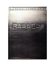 Robocop (DVD, 1998, Criterion Collection - OUT OF PRINT) NEW IN SHRINK