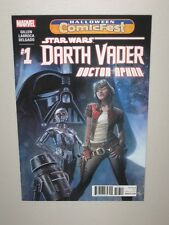 Star Wars Darth Vader Doctor Aphra #1 Near Mint Hcf reprint in Mylar 6 Hd pix
