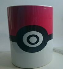 ANIME POKEMON MONSTER allodole BALL COSPLAY CERAMICA tè caffè latte Tazza Tazza con scatola