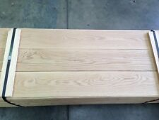 American Oak Solid Timber Flooring 110x14mm Tongue and Groove Hardwood Floor
