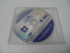 Obscure Promo Version! (PAL) Playstation 2 PS2 PS3 Sony