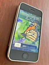 RARE FIND iPhone A1203 1st Gen 8GB Unlocked Original IOS 1.1.1 Filmware 13 icon