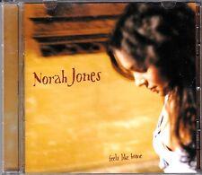 NORAH JONES - FEELS LIKE HOME- CD - NEW