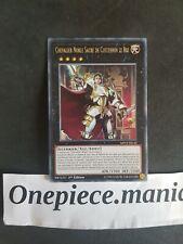 Yu-gi-oh! Chevalier Noble Sacré de Custennin le Roi : MP19-FR142 -VF/Rare-