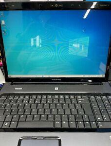 "Compaq Presario A900 4GB RAM, 250GB HDD 17.1"" Screen"