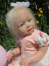 Reborn Baby TODDLER    *  BONNIE * Bausatz LINDA MURRAY   NEU  70cm..