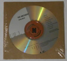 Pat Metheny  Unity Band  sealed U.S. promo cd