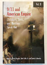 *NEW*  9/11 and American Empire Vol. 2 : Christians, Jews, and Muslims Speak Out