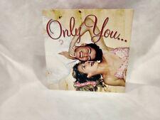 You Make My Heart Canciones Tarjeta Felicitación & CD 2005 Allegro Cd6317