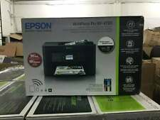 NEW Epson Workforce Pro WF-4720 All-In-One Printer with Scanner and Copie