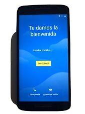 Motorola Moto X Play 16 Gb - Negro - Libre - Incluye funda y tarjeta sd 32Gb
