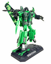 Transformers Hasbro Masterpiece M-01 acidstorm