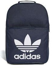 Mochila Adidas Originals Bolsa De Viaje Kit Deportes Equipo de la escuela-Azul Marino