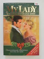 My Lady Weihnachtsband 2009 Cora Band 18 Weihnachten 4 Geschichten