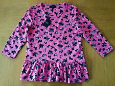 Floral Waist Length Other Tops & Shirts for Women NEXT