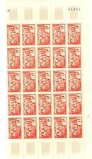 YVERT N° 997 x 25 LEGION D'HONNEUR TIMBRES FRANCE NEUFS sans charnières