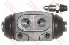 TRW BWF193 WHEEL BRAKE CYLINDER Left,Rear,Rear LH,Rear RH,Right