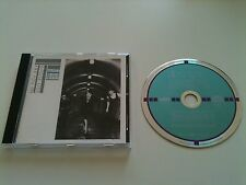 Matt Bianco - WHOSE SIDE ARE YOU ON - early press TARGET CD (no barcode)