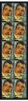 TENNESSEE ERNIE FORD STRIP OF 10 MINT MUSIC VIGNETTE STAMPS 2