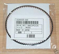 Tamiya 84255 TA05 M-Four Chassis Kit, 6244025/16244025 Drive Belt (Short), NIP