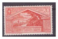 REGNO 1930 - VIRGILIO   Centesimi 20   NUOVO **