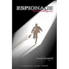 Livres policiers et de suspense sur espionnage