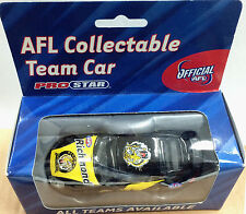 *Prostar AFL Collectable Team Car Model Richmond