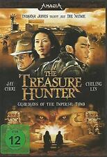 The Treasure Hunter / DVD #11981